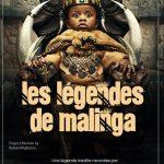 Les légendes de Malinga-5ème partie( Le duel à mort)