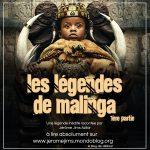 Les Légendes de Malinga (1ère partie)